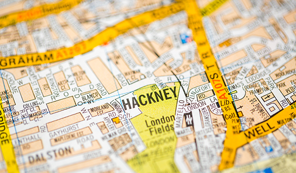 hackney map 600 - Home