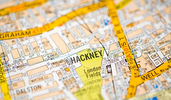 hackney map 600 - Home
