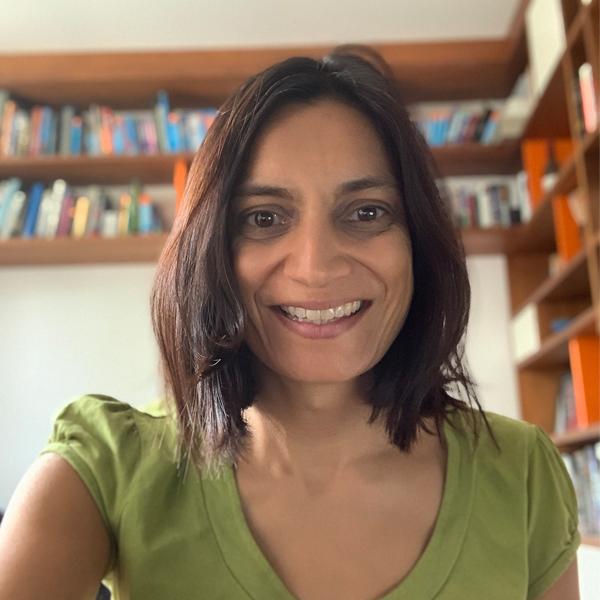 nisha patel - How we work